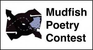 Poetry contest button