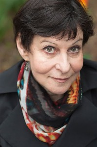 Anna Halberstadt